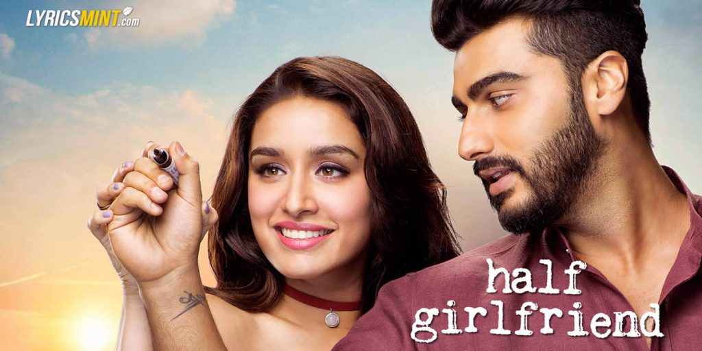 Half Girlfriend Full Movie Download in 3Gp Mp4 HD Movies