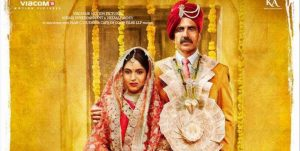Toilet - Ek Prem Katha Official