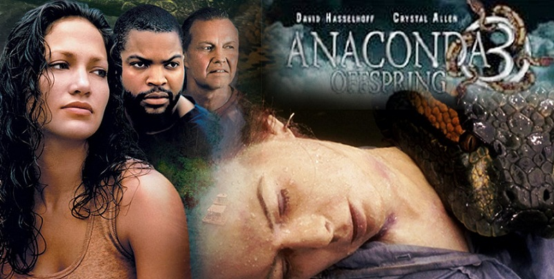 Anaconda 1997 Full HD Movie Free Download