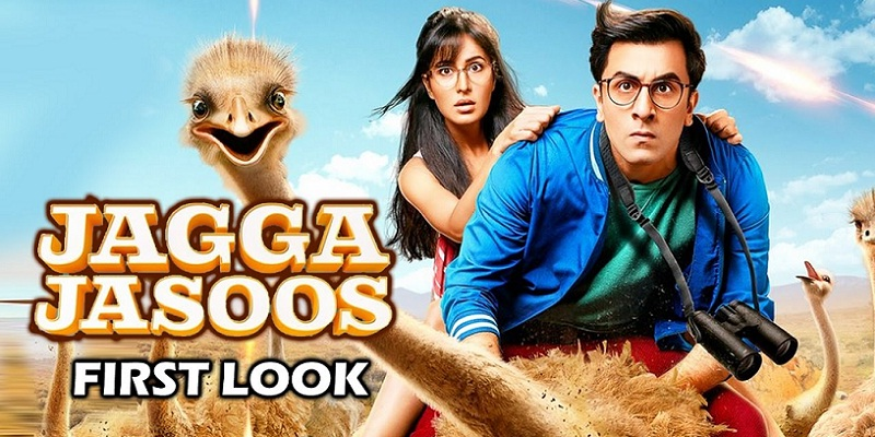 Jagga Jasoos Full Movie Download in 3Gp Mp4 HD Movies 2017