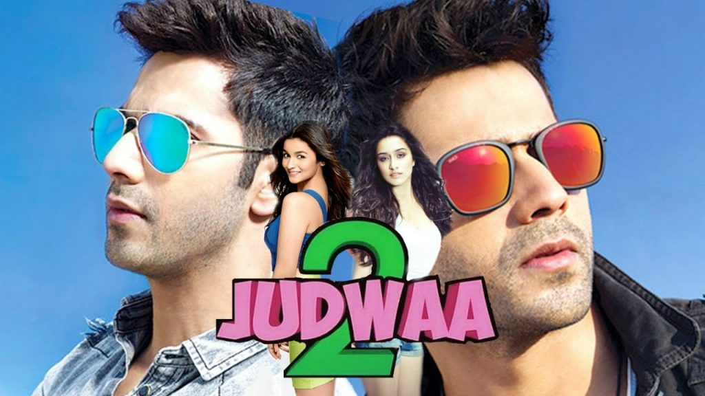 Judwaa 2 Movie Download in Full HD 3Gp Mp4 online Watch