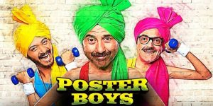 Poster Boys Movie online Watch Download