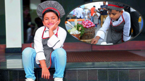 Knowing the earnings of this 6-year-old child you will be stunned