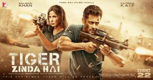Tiger Zinda Hai Full Movie Download HD MP3