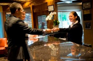 Front Office Assistant for hotel jobs in jaipur