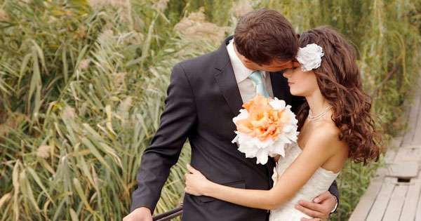 4 Secrets for a Long-Lasting Marriage