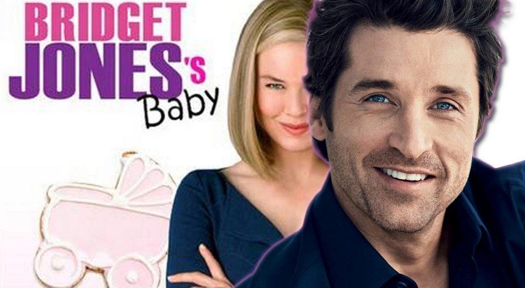 Bridget Jones's Baby Official Trailer #1 (2016)
