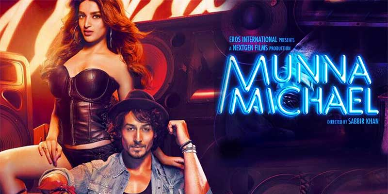 Munna Michael Full Movie Download in Mp4 HD Movies