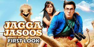 Jagga Jasoos Full Movie Download in 3Gp Mp4 HD Movies 2017