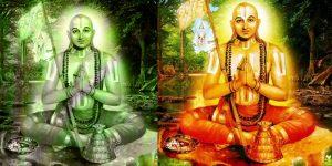 रामानुज का जीवन परिचय