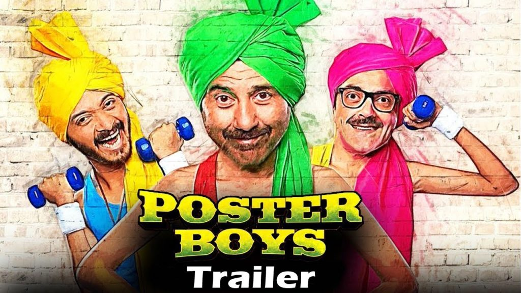 Poster Boys Movie online Watch Download in Full HD 3Gp Mp4