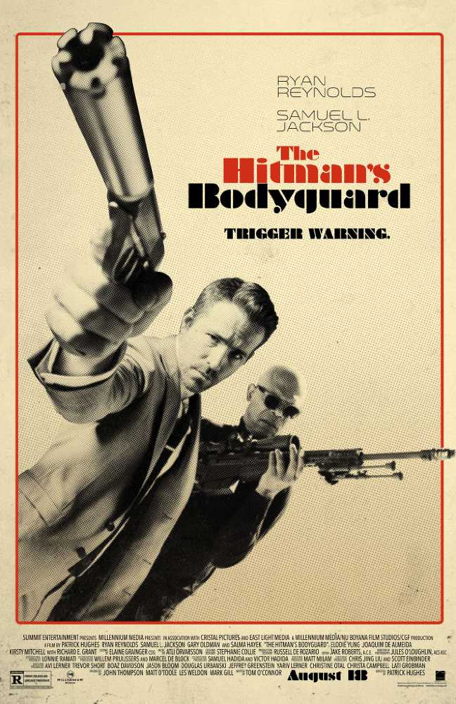 Watch The Hitman's Bodyguard (2017) Full Hindi Dubbed Movie Online Free