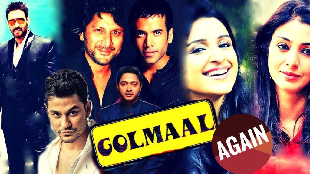 Golmal Again Full Movie Download in HD