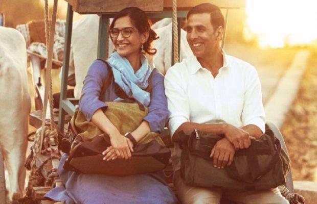 महज 5 दिन में अक्षय कुमार की 'पैडमैन' ने छुआ यह आंकड़ा, जानिए कुल कलेक्शन