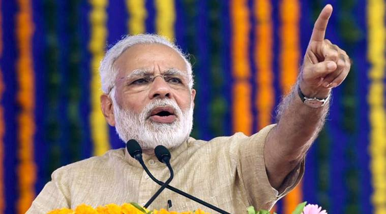 पीएम मोदी के जीवन पर आधारित किताबें स्कूलों में पढ़ाई जाएगी महाराष्ट्र सरकार