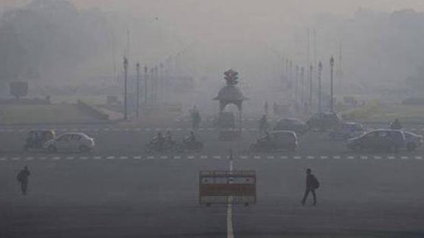 इस साल वायु प्रदुषण से बढ़ेगा सबसे ज्यादा सेहत को खतरा