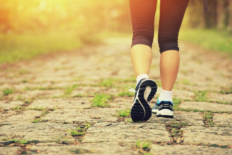 अगर वजन कम करना है तो अपने चलने के तरीके में करे बदलाव