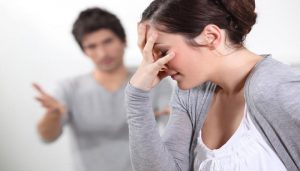 How to handle the stressed relationship