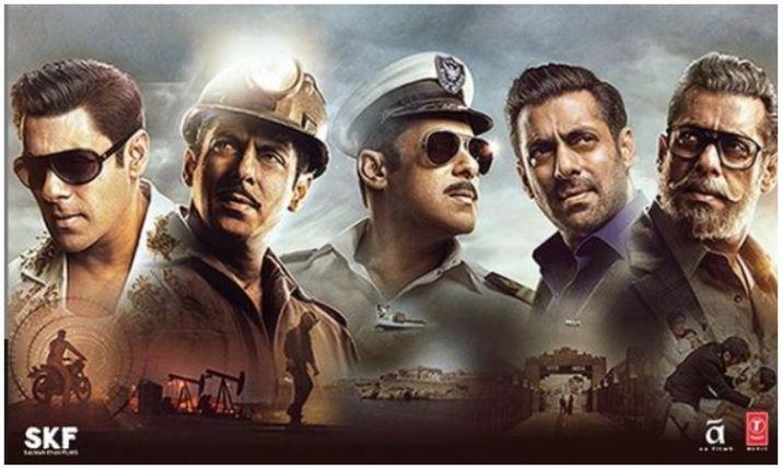 भारत फिल्म रिव्यु: धमाकेदार ओपनिंग के साथ ईद के मौके पर सलमान की ब्लॉकबस्टर फिल्म