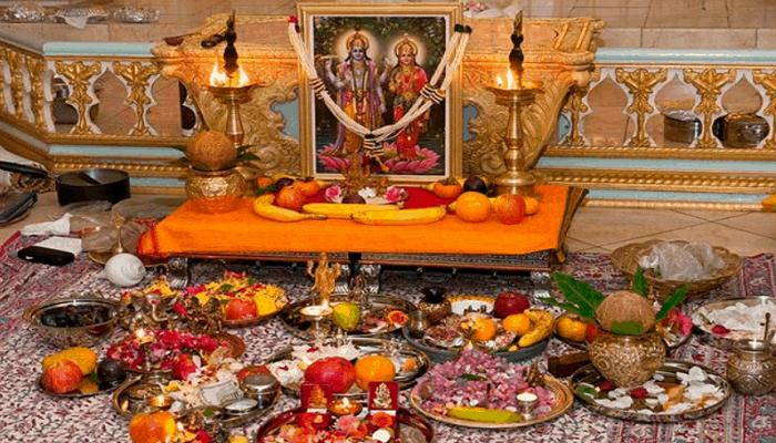 जानिए घर में पूजा- पाठ करने के सही तरीकों के बारे में