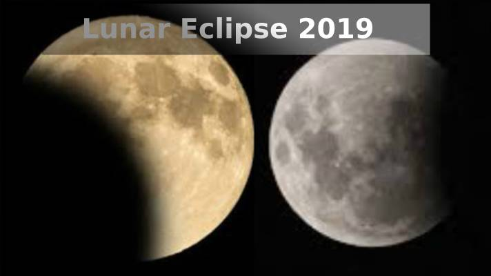 Lunar Eclipse July 16, 2019: Know what a rare coincidence is happening