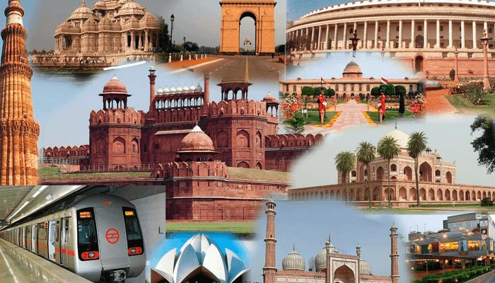 25 देशो को पीछे छोड़ के भारत ने टूरिज्म में मारी बाजी