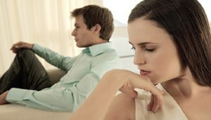 role of silence in a relationship