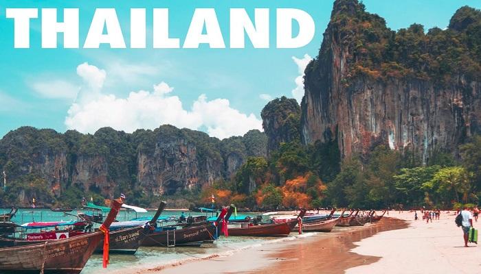 थाईलैंड में कम बजट में पार्टनर को कराए जन्नत की सैर