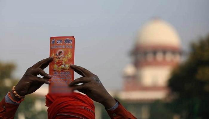 2019 में आया सदी का सबसे बड़ा ऐतिहासिक फैसला: अयोध्या मुद्दा