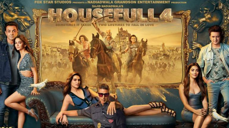 Housefull 4 full movie free download in HD