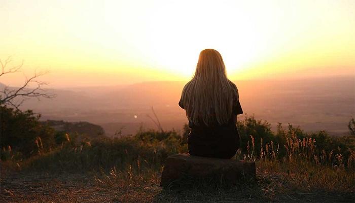 अकेलापन आपको अपने आप से रुबरू करवाता है…