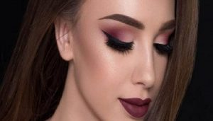 how to do perfect makeup in winters