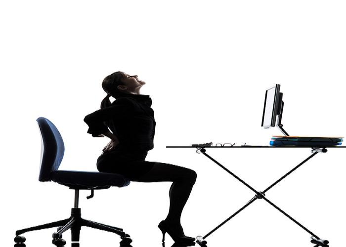 अगर आप एक पोजीशन में 2 घंटे से ज्यादा बैठते है तो आप हो सकते है इन 5 बीमारियों का शिकार