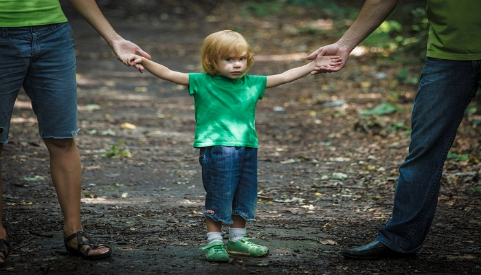 5 Reasons to Stay in Marriage because of Kids