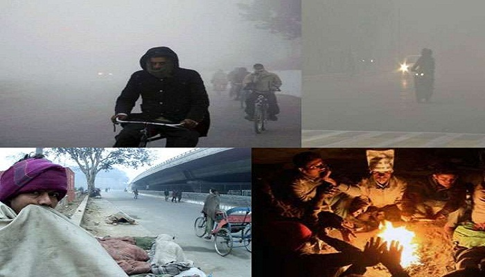 जानिये अगले सप्ताह कैसा रहेगा बढ़ती सर्दी का प्रकोप?