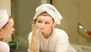 benefits of applying night cream