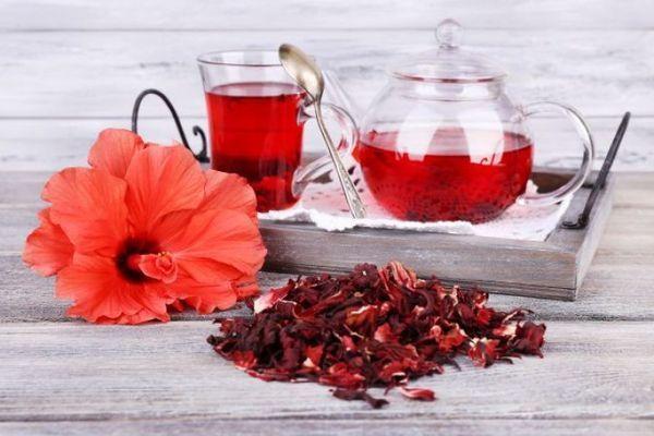सेहतमंद रहने के लिए सर्दियों में पीए गुड़हल की फूल की चाय