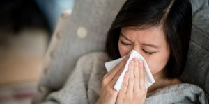 cold diseases and how to get rid of them