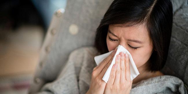 ठंड में होने वाले रोग और उनके आसान उपचार