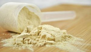 harmful effects associated with protein powder