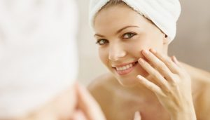 night skin care routine to look beautiful