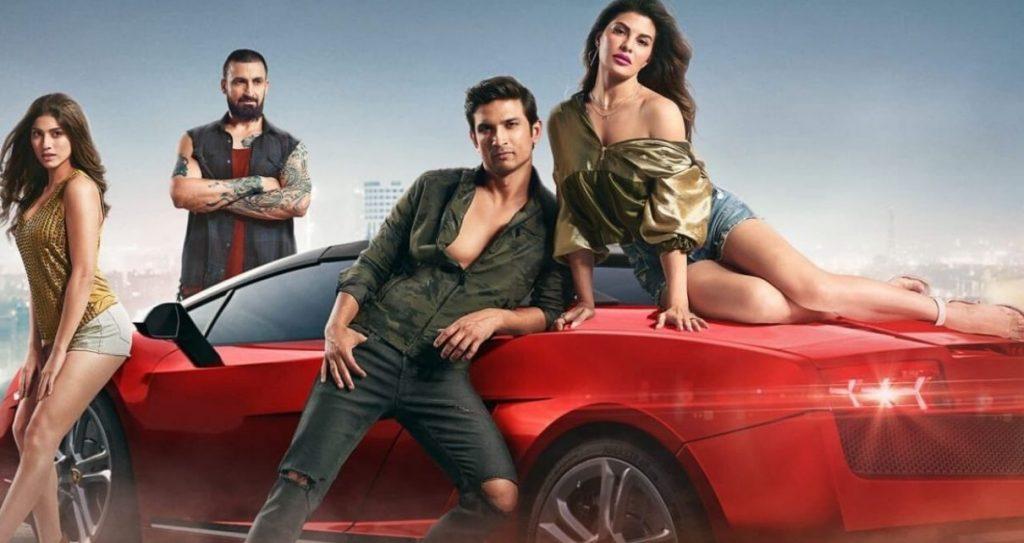 Drive | 2019 | Full Movie | Sushant Singh Rajput | Jacqueline Fernandez | Boman Irani | Pankaj
