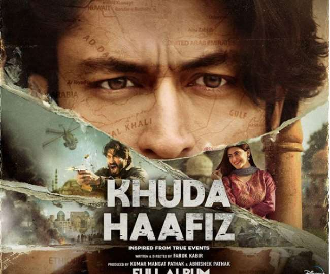 Khuda Hafiz Full Movie Mp4 Download in HD