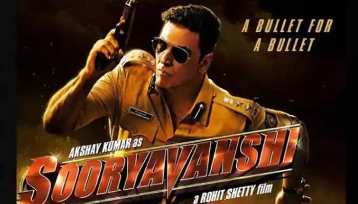 Sooryavanshi (2020) Download Full Hindi Movie