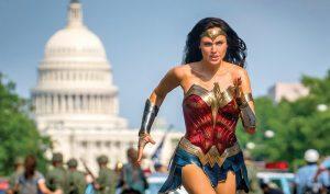Wonder Woman 1984 Full HD Download