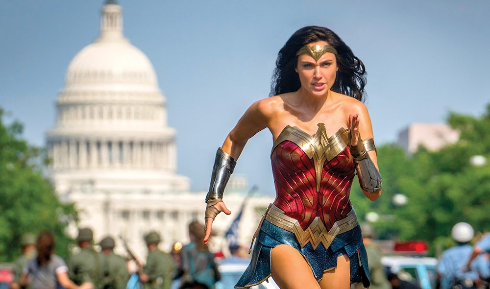 Wonder Woman 1984 Full HD Download