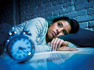 Taking less sleep will harm your health