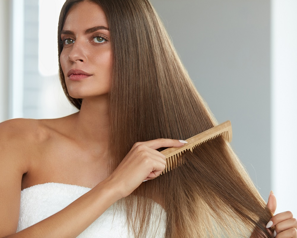 Benefits of Using a Wood Comb In Your Hair