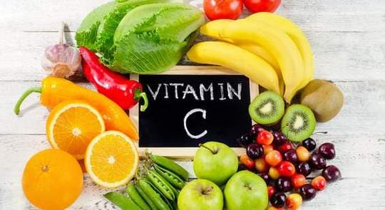 How you can fulfill the deficiency of Vitamin C? Which fruits increase vitamin-C
