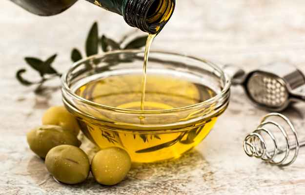 What are the benefits of Olive Oil?